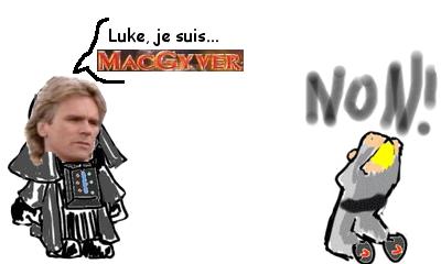 Votre comique Luke-mcgyver